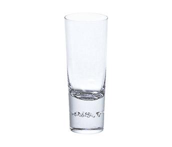 バブル 4オンス(クリアー) BUB-304W$